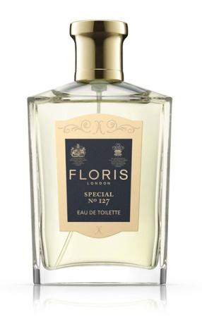 Special No. 127 Edt - Winston Churchills parfym - 100 ml