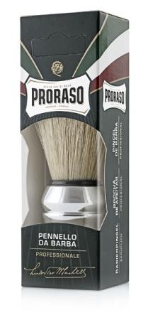 Rakborste Professional Boar Hair