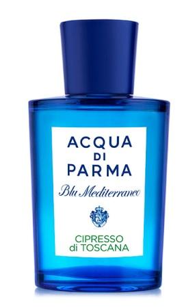 Blu Mediterraneo Cipresso di Toscana Edt