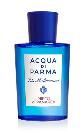 Blu Mediterraneo Mirto di Panarea Edt - 75 ml