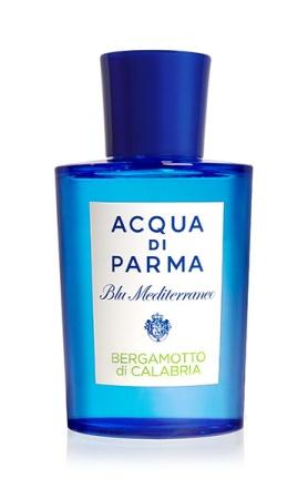 Blu Mediterraneo Bergamotto di Calabria Edt - 75 ml