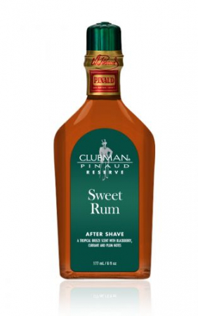 Sweet Rum After Shave i gruppen Rakning / Aftershave / After Shave Splash hos Sliqhaq AB (CP-91029)
