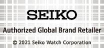 Auktoriserade återförsäljare av Seiko - Athorized Global Retailer