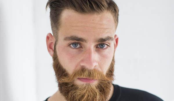 skynda på skäggväxt